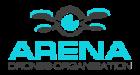 Logo Arena Drone Organisation