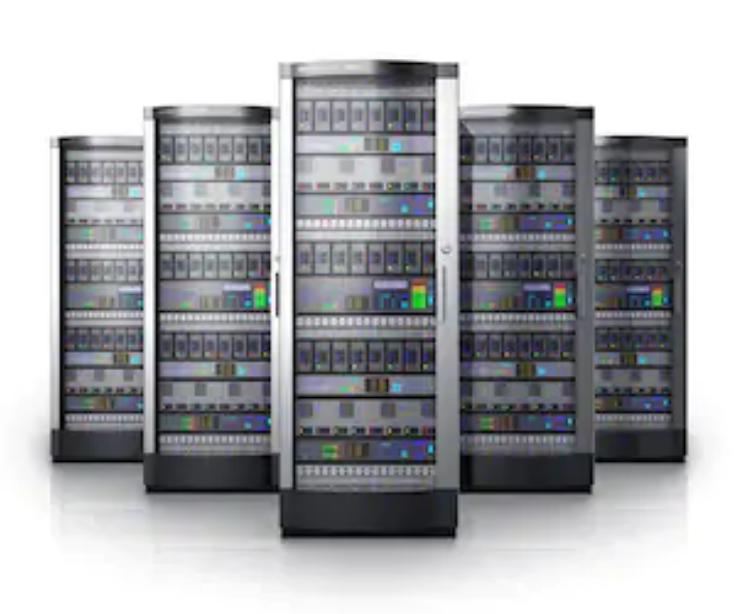 Stockage des données